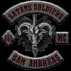 Satans Soldiers - SSMC
