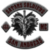 Satans Soldiers MC [SSMC] - Mature, Active MC - last post by Satans Soldiers - SSMC
