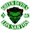 Green Devils MC - last post by Bongalong