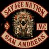 SAVAGE NATION MC - last post by SNMC rednecknomad