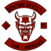 Roving Devils MC Chat Topic - last post by SPANKDealer