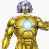 The Designers Lounge - last post by Living Tribunal