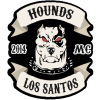 Hounds MC 1% Los Santos Chapter. PSN original. - last post by Dagger5