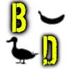 Banana Duck
