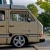 Rate the car above you thread - last post by VANAGON