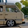Ice white wheels. - last post by VANAGON