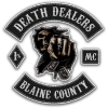 Death Dealers Blaine County... - last post by LoH Will I Am