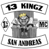13 Kingz MC (PS3) - last post by 13Kingz_MC