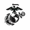 Lone Marine