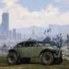 Vehicle Screenshots: Custom... - last post by RoiRasmus