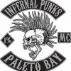 [PC] Infernal Punks MC - 18+ - RP Community - last post by breakthings