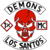 Demons Disciples MC Recruit... - last post by mcsorley0813