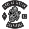 Sons Of Sargon MC [PS4] - last post by Kelt1993