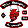 Hells Disciples MC [PS4 Only] - last post by bmhardin