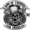 Sons of Thunder Los Santos... - last post by ianscott88