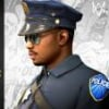 Officer Holloway