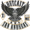 #1 Active MC The Outcast MC... - last post by Towerofpain