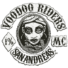 VOODOO RIDERS MC (PS4) - last post by VRMCRecruitment