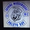 Satans Messengers PB are re... - last post by Satans Messengers PB