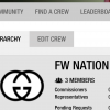 Join us FW NATION [Xbox] - last post by SuperkingOG