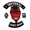 INFERNAL MC 1% RECRUITING P... - last post by 2facedk