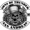 Sons of Thunder Los Santos... - last post by Shaun212