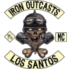 [PC] Iron Outcasts MC - last post by Desolated