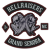 Hellraisers MC - Recruiting... - last post by SirRazzz